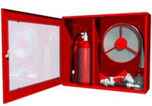 Cutii hidrant si furtune PSI