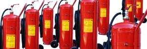 Stingatoare de incendiu transportabile cu spuma mecanica